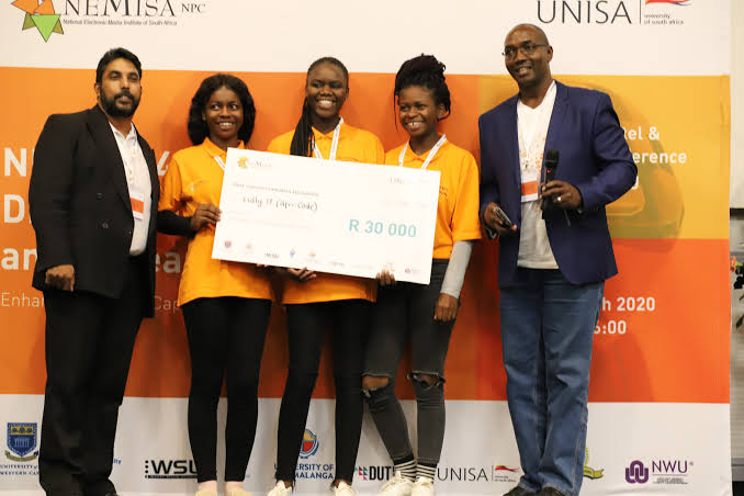 Nemisa Partners With Coursersa To Form A Job Relevant Learning Initiative To Up-Skill Unemployed Citizens