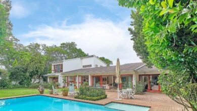 This Nordic Design Inspired Home Is Selling For R 10 750 000!