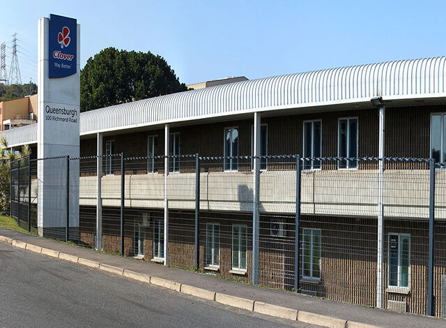Dairy Group Clover Is Set To Close South Africa's Largest Cheese Factory In Lichtenburg
