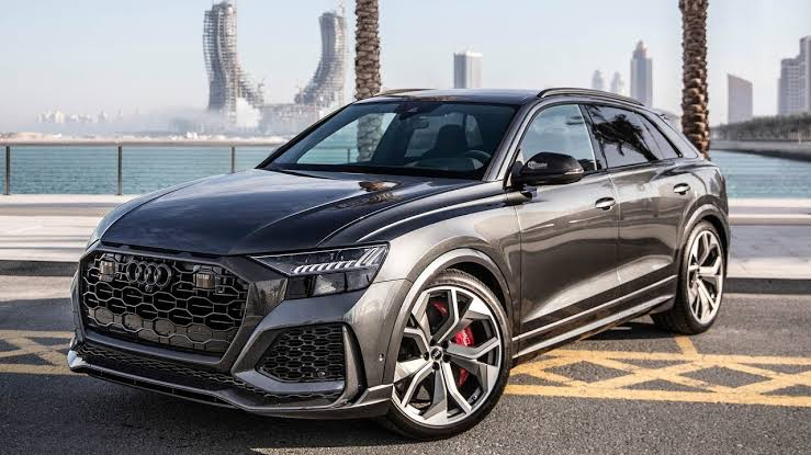 This New 2021 Audi RS Q8 SUV Is Selling For R1 576 916!