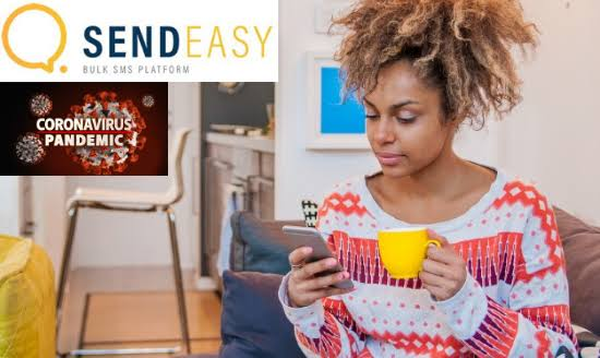 SendEasy Is A Platform That Aims To Make Communication Between Businesses And Customers More Efficient