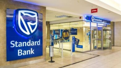 Standard Bank Partners With Microsoft To Accelerate Its Digital Transformation
