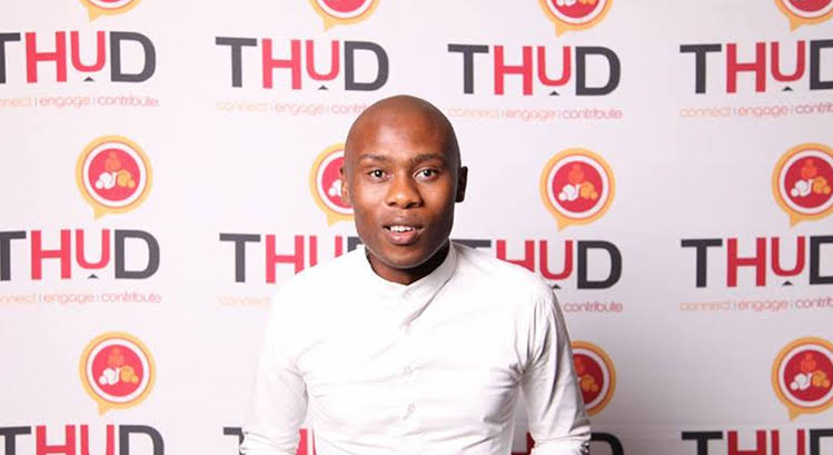 THUDtrepreneurs Is A Company That Seeks To Educate Start-Ups About The Various Opportunities To Trade