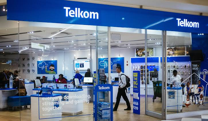 Telkom Partners With Ukheshe Technologies And MasterCard To Launch A Virtual Card