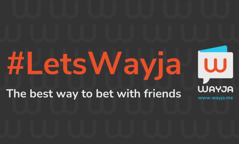 Start-Up Wayja Launches Its Cashless Peer To Peer Betting App
