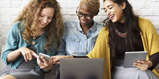Women in tech at risk of being left behind