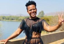 Businesses Owned By Zodwa Wabantu