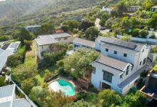 This 5 Bedroom Home Is Selling For R 14 800 000!