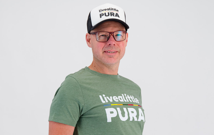 5 Business StartUp Tips According To Greig Jansen, CEO of PURA Beverages Company