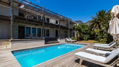 This 5 Star Guest House Is Selling For R 15 990 000!