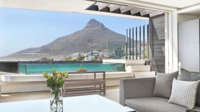 This Apartment In Camps Bay Is Selling For R 22 500 000!