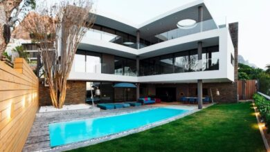This Home With Atlantic Ocean Views Is Selling For R 85 000 000!