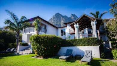 This Balinese Family Home in Camps Bay Is Selling For R 23 000 000!