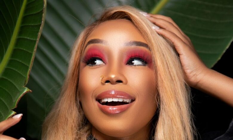 South African Media Personality Candice Modiselle Contemplates On The Success Of Her Recently Launched Online Jewellery Store