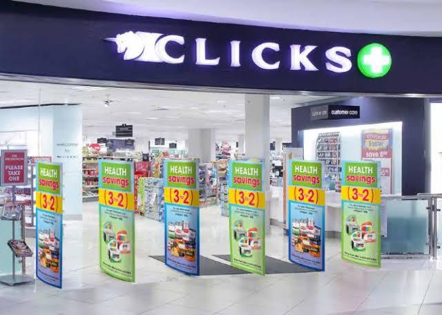 SA Healthcare Retailer Clicks Group Announces Its SMME Supplier Listing Platform