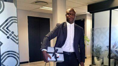 Drip Footwear Founder Lekau Sehoana And YFM Postpone The Put On Campaign For Entrepreneurs