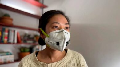 This Is How This Face Masks Detects If You Have Covid-19 Or Not