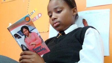 Non-Profit Edutech FunDza Literacy Trust (FunDza) Secures R25 000 From MTN Donors Den Session