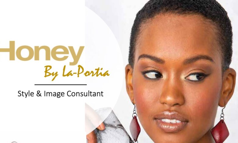 How Honey By La-Portia Is Helping People Improve Their Personal Brand And Image