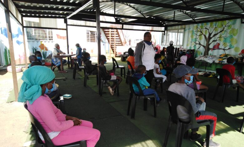 Thy Kingdom Care Centre Aims To Uplifts Its Community Through Social And Healthcare Services