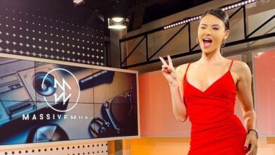 South African Presenter Lalla Hirayama Reveals How Her Company Called Life Source Helped Her Fight Against Polycystic Ovary Syndrome