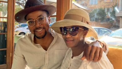 South African Media Personality Maps Maponyane Announces The Closure Of One Of His Buns Out Restaurants