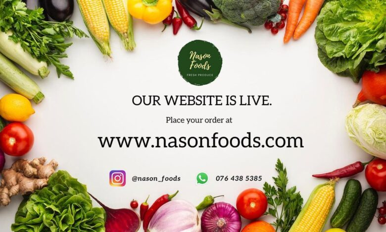 This Is How Nason Foods Seeks To Provide Healthy And Fresh Produce