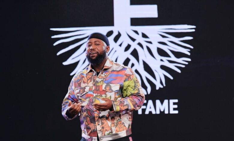 South African Rapper Cassper Nyovest Gives Advice On How To Turn Negative Energy Into Success In Business