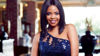 Businesses Owned By Terry Pheto
