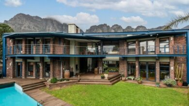 This Splendorous And Majestic Home Is Selling For R 13 500 000!