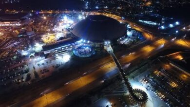 This Is What Led To The Closure Of South African Event Venue 'Ticket Pro Dome'