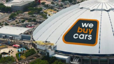 Ticket Pro Dome New Owners Release Statement To Confirm The Purchase