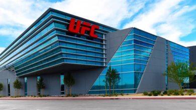 World's Premier Martial Arts Organisation UFC Partners With Crypto Platform Crypto.com