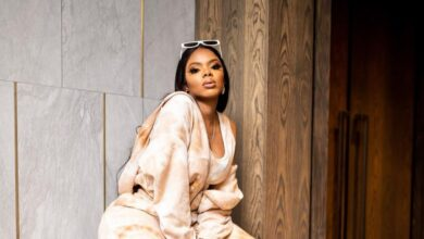 South African Singer Londie London Gives Praise To Local Weight Loss And Skincare Clinic Called WaySlim Clinic