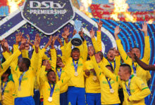 South African Football Club Mamelodi Sundowns Partners With Jay-Z's Roc Nation Sports