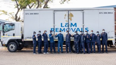 L And M Removals Is A Company Aimed At Providing Various Removal Services