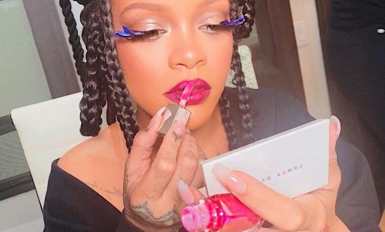 Barbadian Musician Rihanna Is Officially A Billionaire!