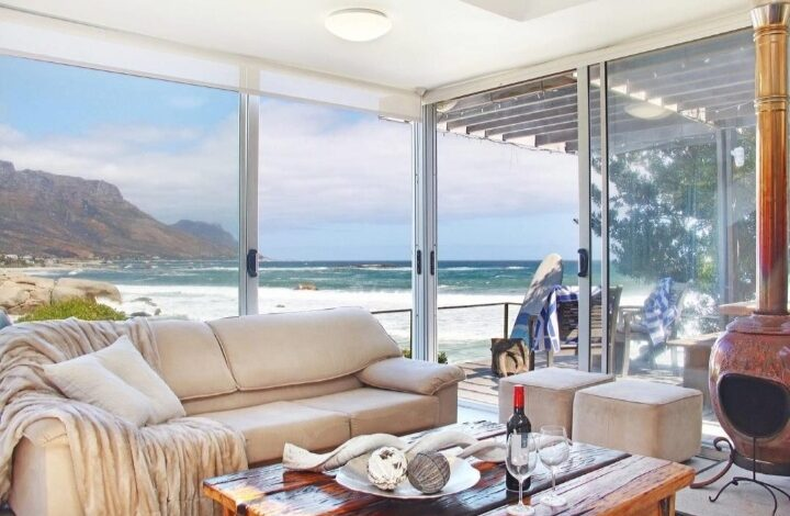This Glen Beach Villa Is Selling For R 39 750 000!