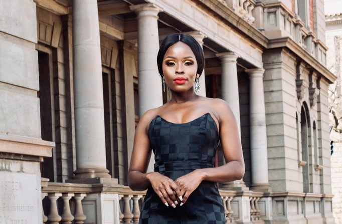 This Is How Fashion Start-Up B Mashilo Designs Found Success In The Fashion Industry
