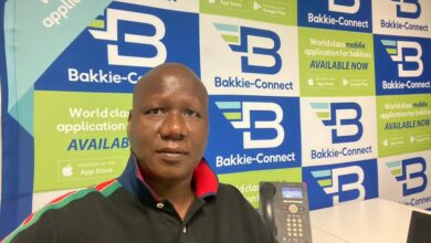 Mobile Application Start-Up 'Bakkie Connect' Seeks To Make Finding A Bakkie For Hire A Seamless Process