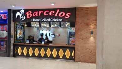 Here's How Much It Costs To Open A Barcelos Franchise In South Africa
