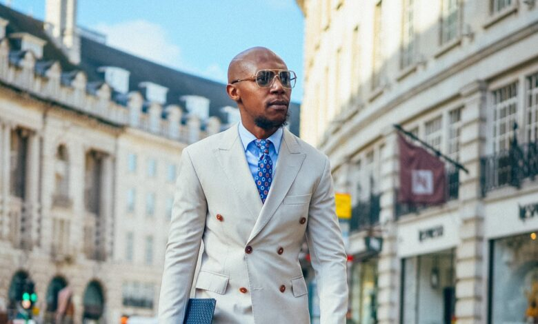 Relevance For Men Founder Tshepo Mashego Announces The Company's New Shoe Brand Venture
