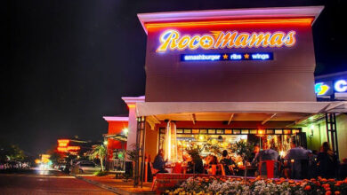 Here's How Much It Costs To Open A RocoMamas Franchise In South Africa