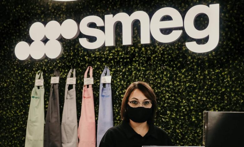 Appliances Company Smeg Opens Its First Store In South Africa