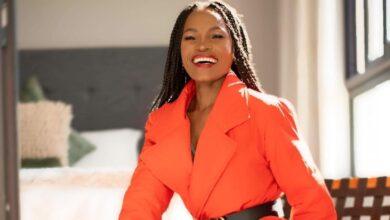 SA actress Thandy Matlaila Announces New Partnership With McCain SA