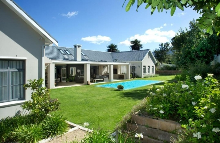 This Sensational Beautiful Home Located In Strawberry Fields Estate Is Selling For R 14 950 000!