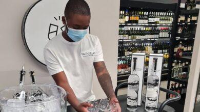 How Alcoholic Beverage Start-Up Vachellia Vodka Became An International Award Winning Vodka Brand