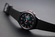 Samsung South Africa Launches The New Samsung Galaxy Watch 4