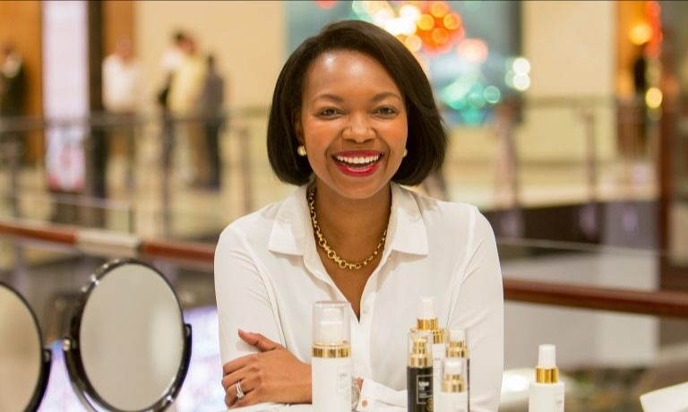 How Skin And Healthcare Start-Up African Dermal Science Aims To Cater To The Needs Of African Skin