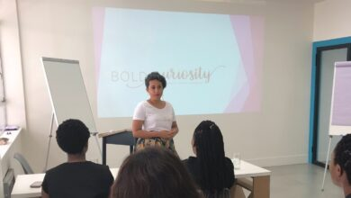 Social Impact Start-Up Amazi Group Seeks To Empower Women Through Collaborations
